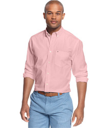 Tommy Hilfiger Wells Solid Shirt