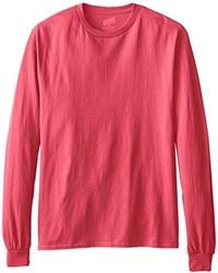 MJ Soffe Pro Weight Long Sleeve T Shirt