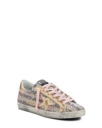 Golden Goose Low Top Sneaker