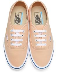 609fc7282c ... Vans Pink Schoeller Edition Authentic 66 Lite Lx Sneakers ...