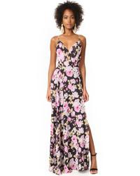 Kat maxi dress medium 1250855