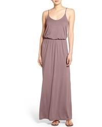 Knit maxi dress medium 3655227