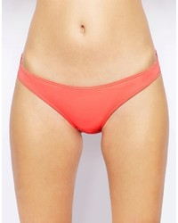 French Connection Poppy Mesh Skimpy Hipster Bikini Bottom