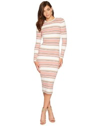 The Jetset Diaries Levi Midi Dress Dress