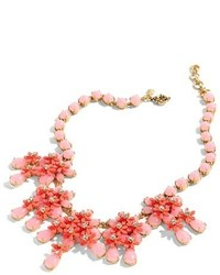 Floral cascade necklace medium 1158418