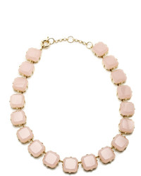 Lola Accessory Boutique Pink Statet Necklace