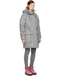 b9530f28f1d Acne Studios Pink Telde Hiking Boots, $325 | SSENSE | Lookastic.com