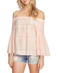1 STATE 1state Off The Shoulder Blouse
