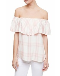 Sanctuary Misha Off The Shoulder Top