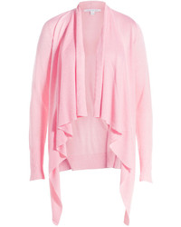 Pink open cardigan original 9273878