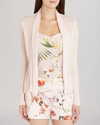 Ted Baker Cardigan Darcee Botanical Bloom Print