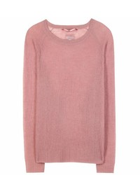 81 Hours 81hours Preeti Wool And Cashmere Blend Sweater