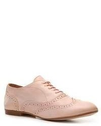 Pink oxford shoes original 8534637