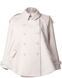 Stella mccartney cape coat medium 18688