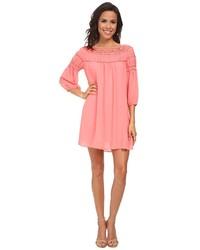 Delmon shift dress medium 248052