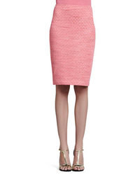 Pink pencil skirt original 1458123