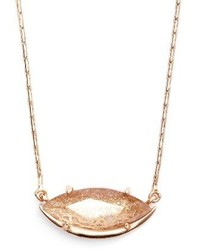 Kendra Scott Meghan Pendant Necklace