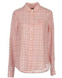 Adele Fado Long Sleeve Shirts