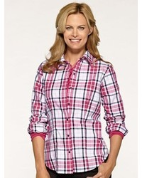 Pendleton Fitted Prudence Shirt