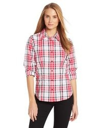 Pendleton Prudence Plaid Shirt