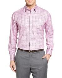 Plaid sport shirt medium 3653007