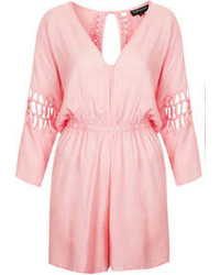 Pink playsuit original 6775545