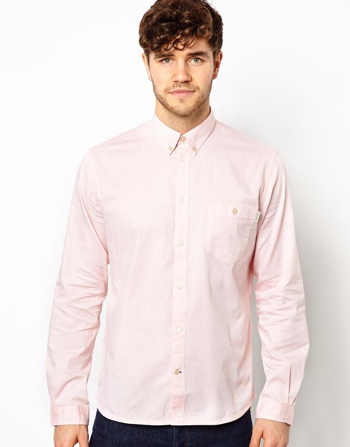 Blue Polka Dot Dress Shirt Shirts Pink Polka Dot