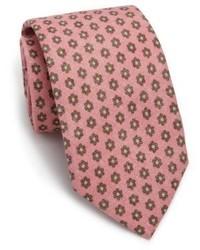 Cravatta polka dot tie medium 602236