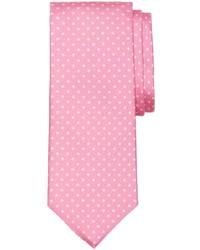 Brooks Brothers Small Dot Print Tie