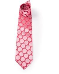 Gianfranco Ferre Vintage Polka Dot Tie