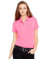 Pink polo original 1298391