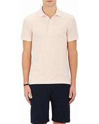 Barneys New York Cotton Piqu Polo Shirt
