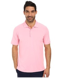 adidas Golf Puremotiontm Solid Jersey Polo 15