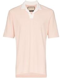 Prevu Prvu Textured Polo Shirt