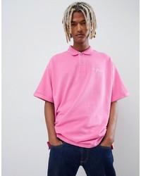 Calvin Klein Jeans Relaxed Polo Shirt