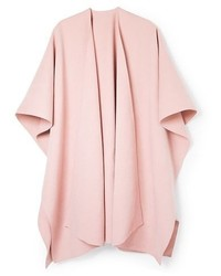 Mango Outlet Waterfall Poncho