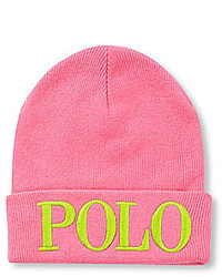 Polo Ralph Lauren Embroidered Icon Beanie