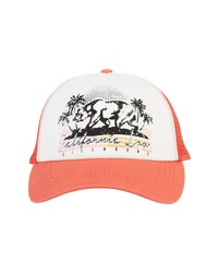 Billabong Retro Bear Trucker Hat