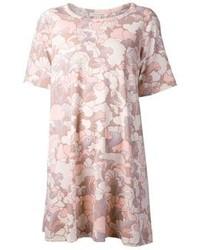 Marc Jacobs Floral Shift Dress