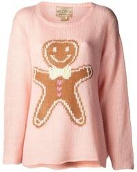 Wildfox Couture Wildfox Ringo Sweater