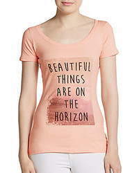 Addicted to t s beautiful things tee medium 318806
