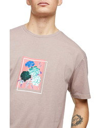 Topman Lost Hope Graphic Tee
