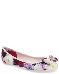 Ted Baker London Immep Bow Flat
