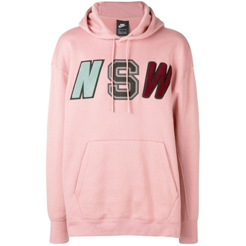 nike ensemble nsw