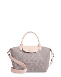 Longchamp Dandy Print Shoulder Bag