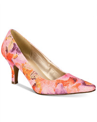 Clancy pumps created for macys shoes medium 3638537