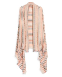 Madewell Stitched Stripe Scarf