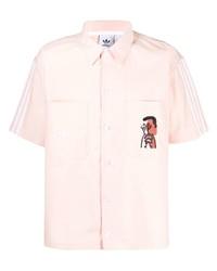 adidas Patch Pocket Logo Shirt
