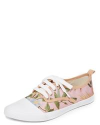 Zimmermann Print Sneakers