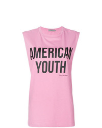 Calvin Klein Jeans American Youth Printed T Shirt